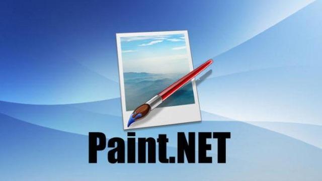 Paint.net - бесплатный и простой графический редактор вместо  сложного Photoshop