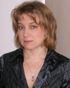 Психолог Марина Мирная