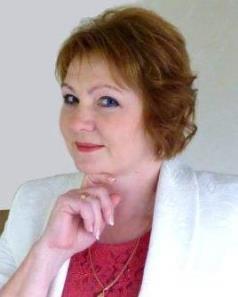 тренер Елена Литвиненко