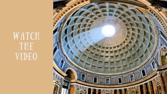 сила голоса - купол собора