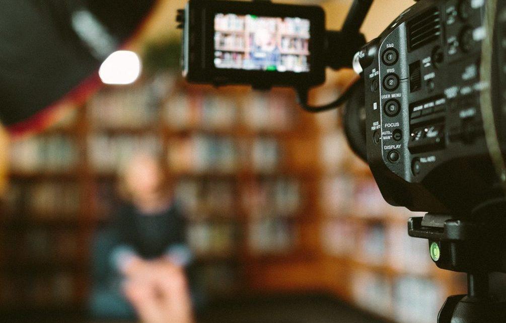 как снимать селфи видео