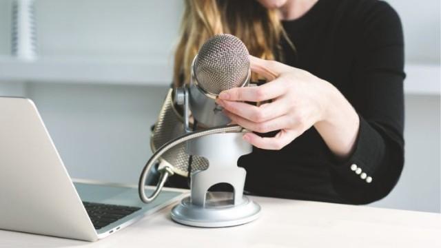 Ораторское мастерство для бизнеса - онлайн тренинг  с 3.04