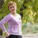 благодарность за тренинги Елены Литвиненко