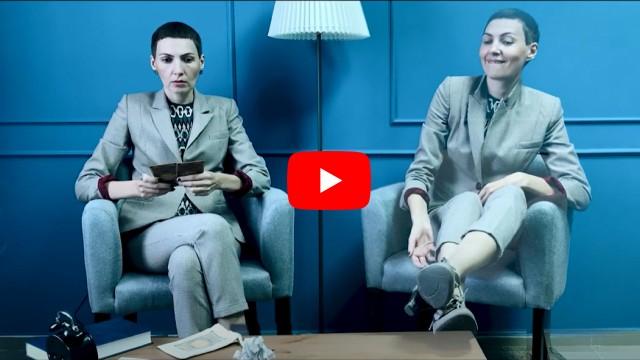 Как занятия актёрским мастерством пригодились для создания музыкального клипа