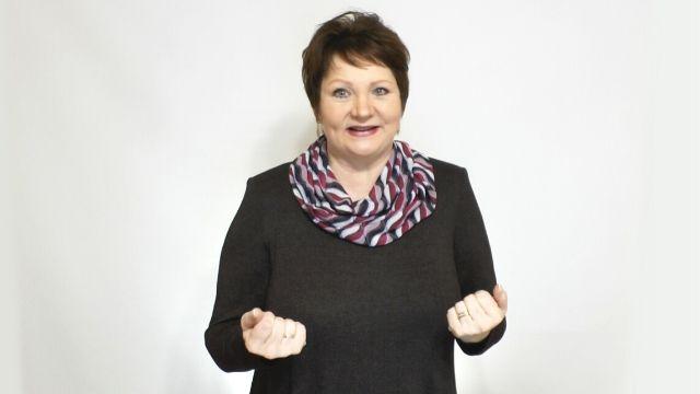 выступать публично - Елена Литвиненко