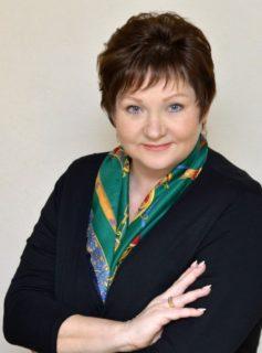 Елена Литвиненко - убеждающая речь