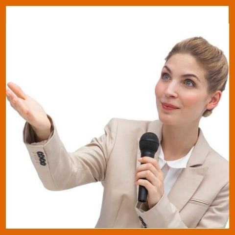 «ГОВОРИ СВОБОДНО и УБЕДИТЕЛЬНО!» | ораторский тренинг