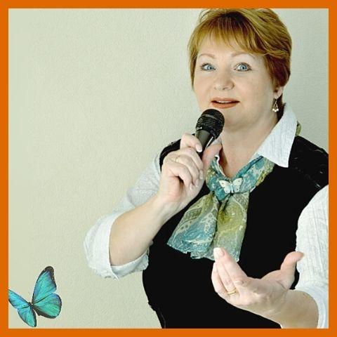 УСПЕШНЫЙ ОНЛАЙН СПИКЕР | 3-дневный ораторский тренинг